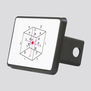 cubeofspace_1043 Rectangular Hitch Cover