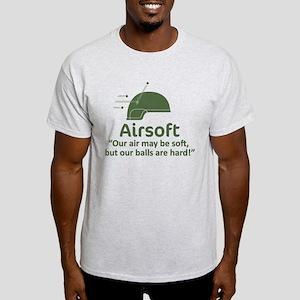 Hard Balls - OD Light T-Shirt