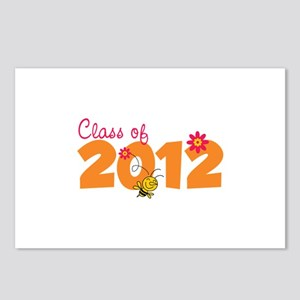 Class of 2012 Postcards (Package of 8)