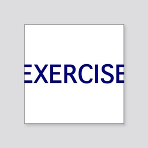 Lady Exercise Gear