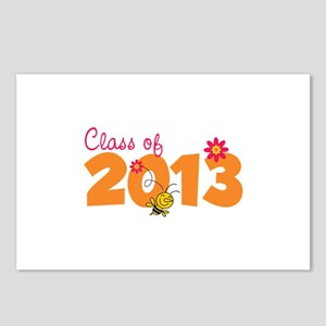 Class of 2013 Postcards (Package of 8)