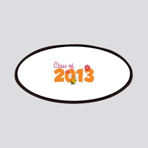 Class of 2013 Patches