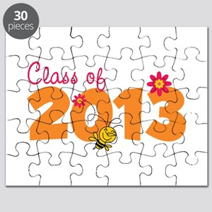 Class of 2013 Puzzle