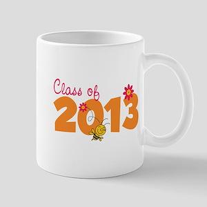 Class of 2013 Mug