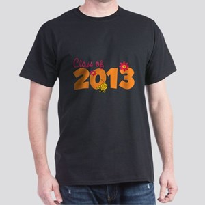 Class of 2013 Dark T-Shirt