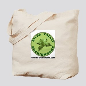 RV-Orchidworks Handy Tote Bag