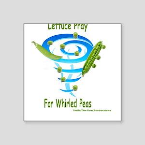Lettuce Pray