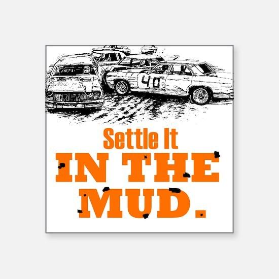 Toddler Mud T