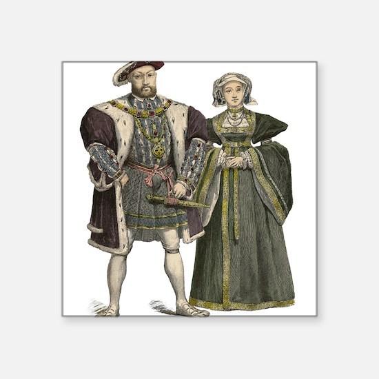 Tudor Fashion