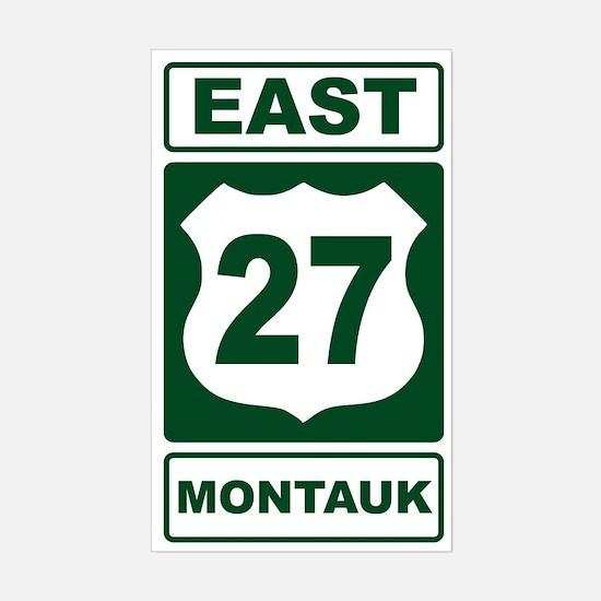 East 27 Montauk Green