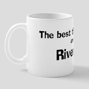 Riverside: Best Things Mug