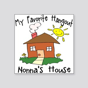 Favorite Hangout Nonna's House Baby/bodysu Infant