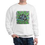 Dimensional Gate Sweatshirt