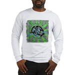 Dimensional Gate Long Sleeve T-Shirt