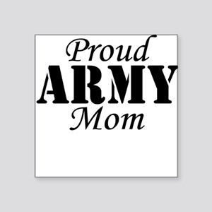 mom Square Sticker