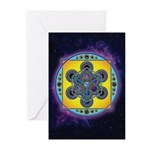 Telepathy Greeting Cards (Pk of 10)