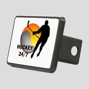 Hockey 24/7 Rectangular Hitch Cover