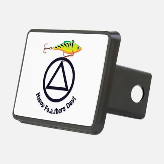 AA Fathers Day - Hitch Cover