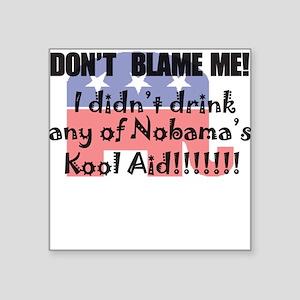 Hey Kool Aid! Square Sticker