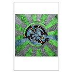 Dimensional Gate Large Poster