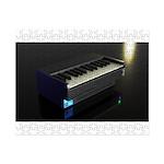 Console Piano Small Puzzle