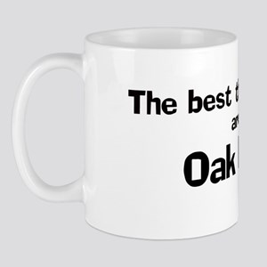 Oak Park: Best Things Mug