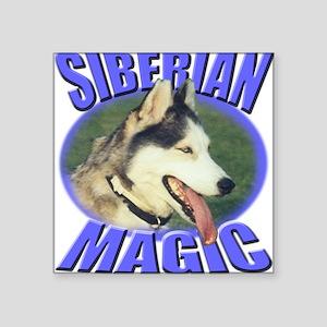 Magic Square Sticker