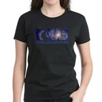 MASlogo copy Women's Dark T-Shirt
