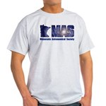 MASlogo copy Light T-Shirt