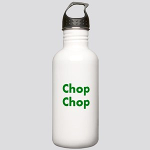 Chop Chop Stainless Water Bottle 1.0L