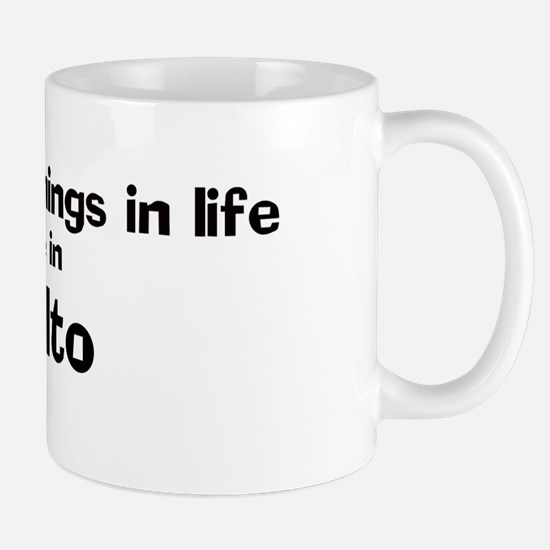 Rialto: Best Things Mug