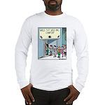 Wrld Txt Msg-ing Chmpshp Long Sleeve T-Shirt