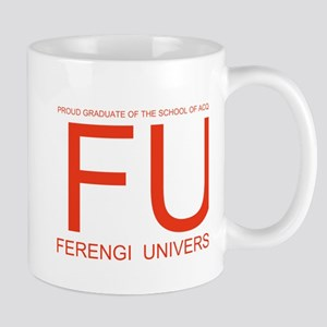 ferengi design Mug