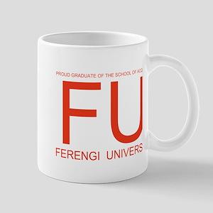 ferengi design Mug