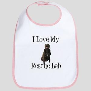 Rescue Lab Bib