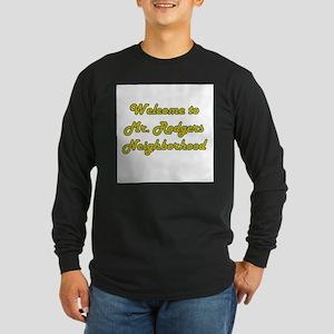 Green Bay  Aaron Rodgers Long Sleeve T-Shirt
