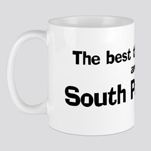 South Pasadena: Best Things Mug