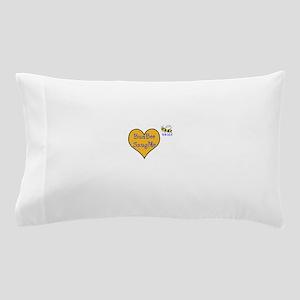 V.O.I.C.E Pillow Case