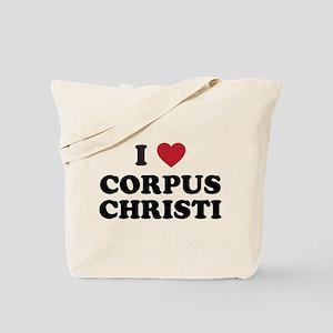 CORPUSCHRISTI Tote Bag