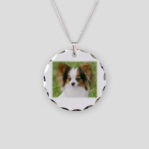 Papillon 9Y128D-010 Necklace Circle Charm