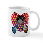 Power trio2 Mug