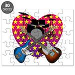 Power trio2 Puzzle