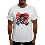 Power trio2 Light T-Shirt
