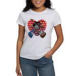 Power trio2 Women's T-Shirt