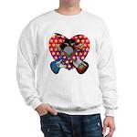 Power trio2 Sweatshirt