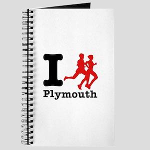 I Run Plymouth Journal