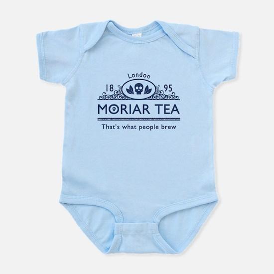 Moriartea New Version Infant Bodysuit