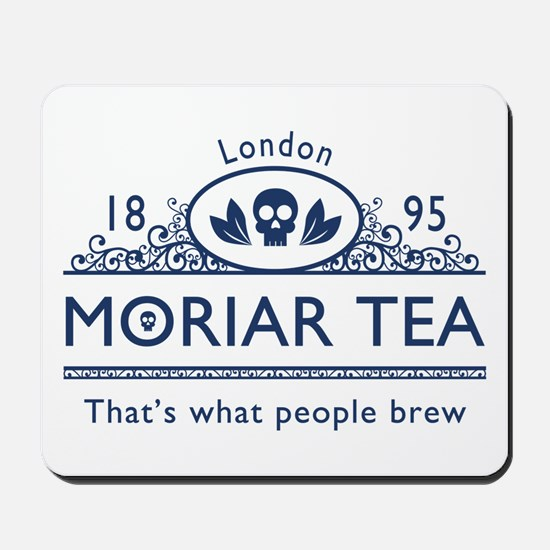 Moriartea New Version Mousepad