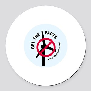Get the Facts Magnet