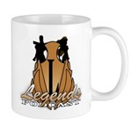 Legends Logo Mug